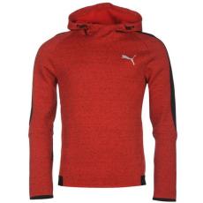 Puma EvoStripe Pro férfi kapucnis pulóver| felső