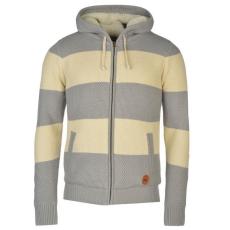 SoulCal férfi bélelt pulóver kapucnival