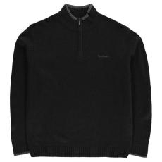 Pierre Cardin XL Quarter férfi pulóver - EXTRA NAGY MÉRETEKBEN