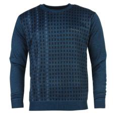 Pierre Cardin Geo férfi kötött pulóver