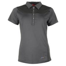 Slazenger Plain Golf női piképóló| pólóing