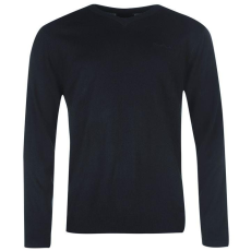 Pierre Cardin V férfi kötött pulóver