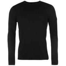 Firetrap Blacks férfi kötött pulóver