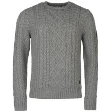 FiretrapBlacks férfi kötött pulóver