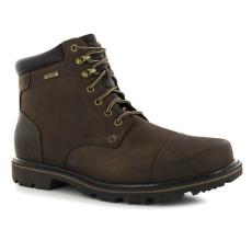 RockportGB Cap férfi cipő