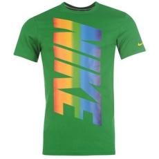 Nike Rainbow QTT férfi póló
