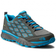 The North Face Bakancs THE NORTH FACE - Endurus Hike Gtx T92YACTSE Zinc Grey/Hyper Blue