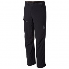 Mountain Hardwear Stretch Ozonic Pant Túranadrág,outdoor nadrág D (1582731-p_090-Black)