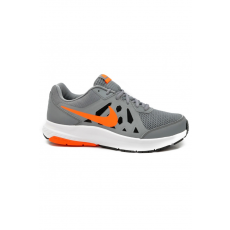 Nike 724940 002 CL GREY/TTL ORNG-DRK GRY-WHITE
