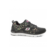 Skechers 12199/BKW BLACK/WHITE
