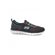 Skechers 22709/BKMT BLACK/MULTI