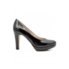 S.Oliver 5-22410-28 BP BLACK PATENT