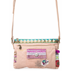 Desigual Military Deluxe Cross body bag