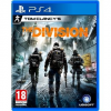 Ubisoft PS4 - Tom Clancy The Division CZ