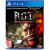 Tecmo Koei Attack on Titan Wings of Freedom PS4