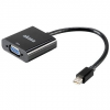 Akasa mini DisplayPort - VGA