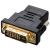 Akasa DVI - HDMI (DVI-D M &lt,-&gt, HDMI F)