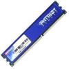 Patriot 2 GB DDR2 800 MHz-es CL6 Signature Line hűtő
