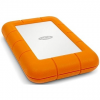 LaCie 2.5 &quot,Rugged USB-C 1TB