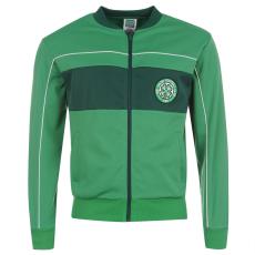 ScoreDraw Sportos felső Score Draw Retro Celtic 1984 Home fér.