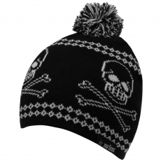 No Fear Sapka No Fear Skull Winter gye.