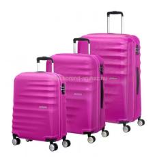 American Tourister WAVEBREAKER 3db-os bőrönd szett 15G*005