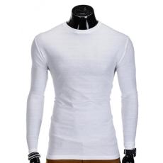 Hosszú ujjú póló L 59 fehér