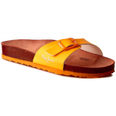 Pepe Jeans Papucs PEPE JEANS - Oban Fluor PLS90279 FLame Orange 158
