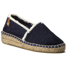 Tamaris Espadrilles TAMARIS - 1-24603-28 Dark Denim 836