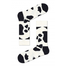 Happy Socks Zokni Cow