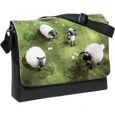 QuidoBergmann Shaun a bárány - Sheep Bag