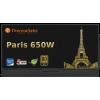 Thermaltake PARIS 650W 80+ Gold