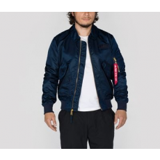 Alpha Industries CWU LW PM - replica blue