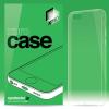 Xprotector Szilikon tok Case ultra vékony 0.33 mm Samsung Core Duos (i8262) készülékhez