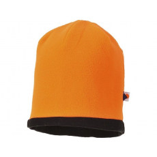 HA14 - Kifordítható HiVis sapka - Narancs