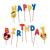 Mickey Disney Mickey Happy Birthday gyertya