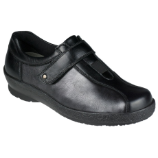 Berkemann Josie fekete cipő