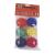 Spartan Floorball labda, 6 db - Spartan 1028