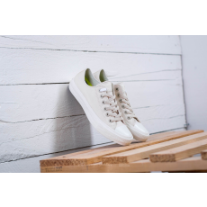 Converse Chuck Taylor AS II OX Parchment/ Navy/ White