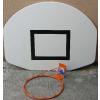 S-Sport Streetball palánk szett 120×90 cm S-SPORT