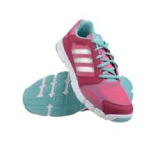 Adidas PERFORMANCE edzőcipő (cross cipő) A.T.Tero K, lány, lila, mesh, 36