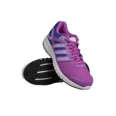 Adidas PERFORMANCE futócipő Duramo 6 K, lány, lila, mesh, 36,6, tépőzáras