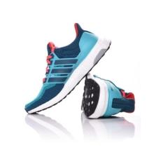 Adidas PERFORMANCE futócipő Ultra Boost j, lány, zöld, mesh, 36, neutrális