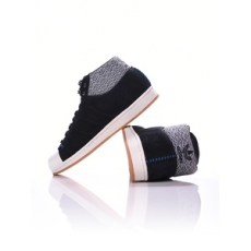 Adidas PERFORMANCE férfi utcai cipő PRO Model BT, fekete, műbőr, 41,3