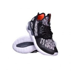 Adidas női utcai cipő Tubular Runner, szürke, mesh, 38