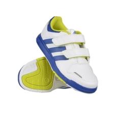 Adidas PERFORMANCE gyerek utcai cipő LK Trainer 6 CF K, kisgyerek, fiú, fehér, műbőr, 34