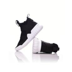ADIDAS ORIGINALS lány utcai cipő Tubular X PK J, fekete, mesh, 36