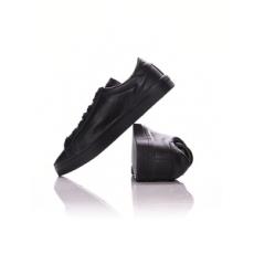 ADIDAS ORIGINALS unisex utcai cipő CourtVantage, fekete, bőr, természetes, 36