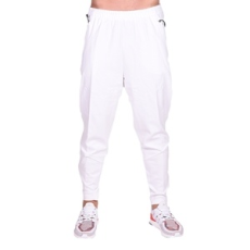 Adidas PERFORMANCE jogging alsó ZNE Pant White, férfi, fehér, pamut, L