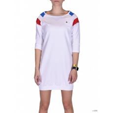 LecoqSportif Női Belebújós pulóver TRI LF SWEAT DRESS